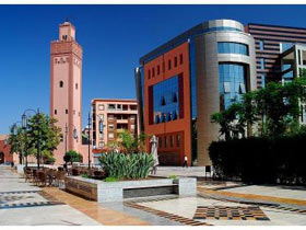 riad piscine marrakech visite gueliz marrakech. Black Bedroom Furniture Sets. Home Design Ideas